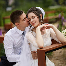 Wedding photographer Vladislav Tyutkov (TutkovV). Photo of 24.09.2018
