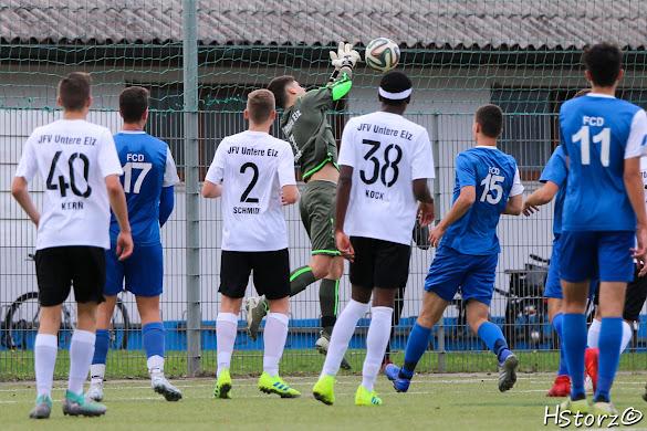FC Denzlingen – A1-JFV Untere Elz   2:3 (0:2)