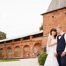 Wedding photographer Irina Kukaleva (ku62). Photo of 06.08.2018