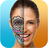 Mojo Masks for Android
