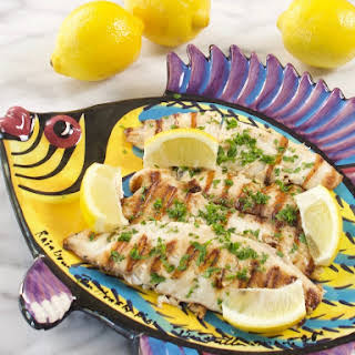The Best Way to Cook Fresh Fish.