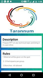 Tarannum - náhled