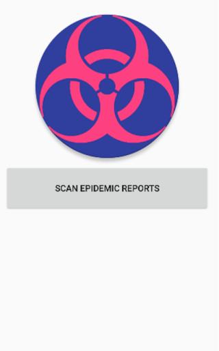 Epidemic Tracker