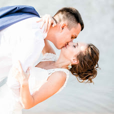 Wedding photographer Evgeniya Reyman (reyman). Photo of 15.09.2018