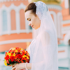Wedding photographer Rita Chernyshova (rich). Photo of 12.10.2015