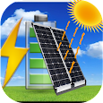 Solar Charger/Solar Battery Charger Prank