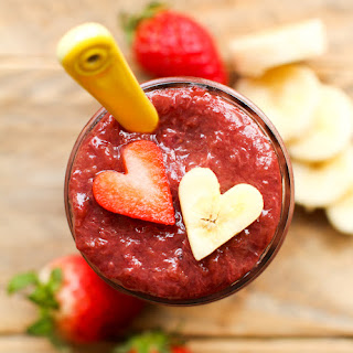 Easy Strawberry Banana Jam