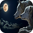 Wolf wallpa.. file APK for Gaming PC/PS3/PS4 Smart TV