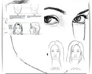 Quick one facial sketch program more support