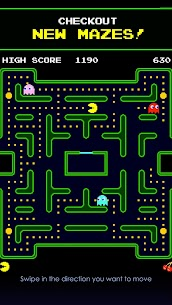 PAC-MAN App Latest Version Download For Android and iPhone 2