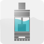 LiqCalc - Liquid Calculator Icon
