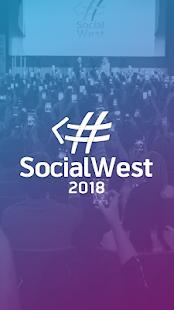 SocialWest 2018 - náhled