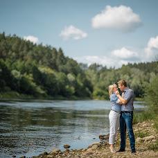 Wedding photographer Andrey Yaveyshis (Yaveishis). Photo of 14.07.2015