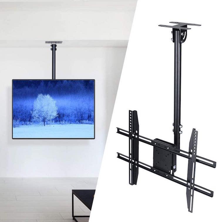 テレビ吊り金具