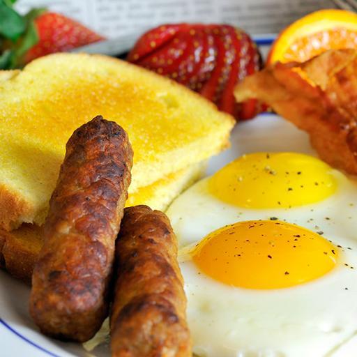 Healthy Breakfast : Oil Free 遊戲 App LOGO-硬是要APP