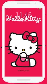 Download Kitty Lock Screen By Lock Screen Wallpapers Apk Latest