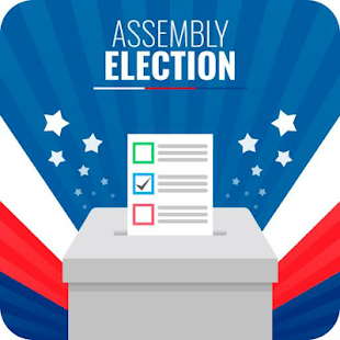 Download Assembly Election For PC Windows and Mac apk screenshot 2