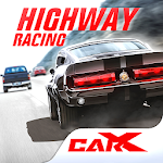 CarX Highway Racing 1.65.1 (Mod Money)