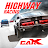CarX Highway Racing Icône