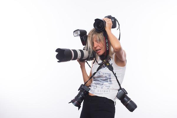 Full immersion di fotografia di BASTET-Clara