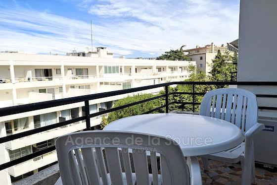 Vente appartement 2 pièces 53,51 m2