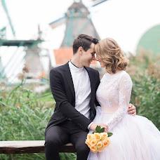 Wedding photographer Alena Nazarova (AlenaNazarova). Photo of 28.10.2016