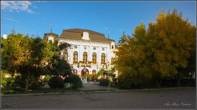 Photo: Turda - Piata 1 Decembrie 1918, Nr. 28 - Primăria Municipiului - 2019.10.01