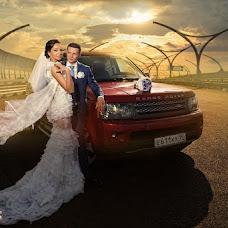 Fotógrafo de casamento Petr Andrienko (PetrAndrienko). Foto de 20.02.2014