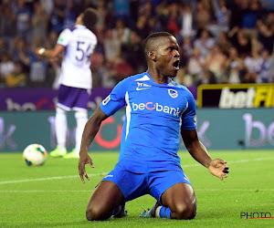 """Ally Samatta wil zich tonen tegen Liverpool: """"15 miljoen Tanzanianen kijken ernaar uit"""""""