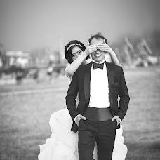 Wedding photographer Sergey Kim (danserega). Photo of 04.01.2016