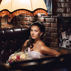 Wedding photographer Aleksandra Eremina (eremina2110). Photo of 06.12.2014