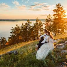 Свадебный фотограф Алина Паранина (AlinaParanina). Фотография от 06.09.2019