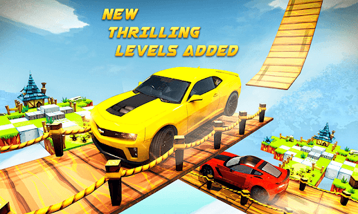 Mountain Truck Stunt 2020: Impossible Climb Master for PC-Windows 7,8,10 and Mac apk screenshot 5