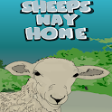 Sheep's Way Home icon