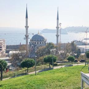 まるで宮殿のよう!オスマン帝国宮廷建築家バルヤン一家が手掛けたイスタンブールのイスラム寺院「ヌスレティエ・モスク」