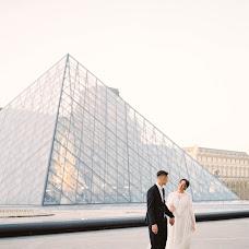Huwelijksfotograaf Anastasiya Bryukhanova (BruhanovaA). Foto van 16.03.2019