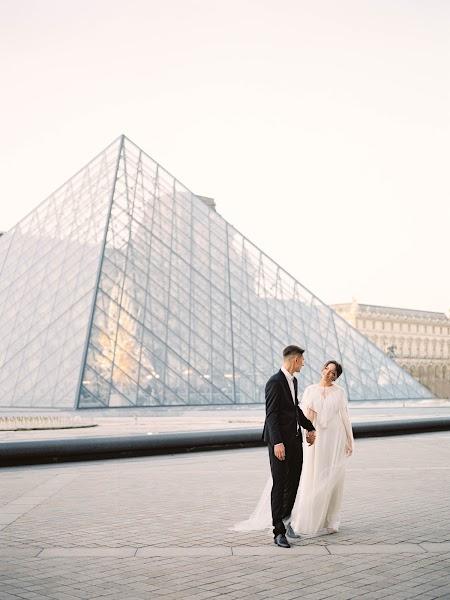 Wedding photographer Anastasiya Bryukhanova (BruhanovaA). Photo of 16.03.2019