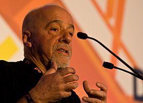 """نتيجة بحث الصور عن رواية """"الرابح يبقى وحيدا""""(2008) باولو كويلو مؤلف """"الخيميائي"""""""