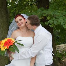 Wedding photographer Karel Horký (hork). Photo of 24.04.2015