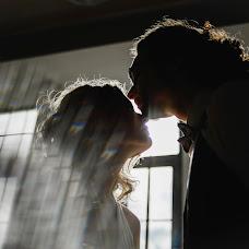Wedding photographer Nika Maksimyuk (ilunawolf). Photo of 07.05.2016
