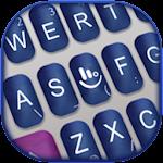 Matte Color Keyboard Theme 6.2.14.2019