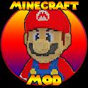 Mod Super mario Minecraft (Un-official guide) icon