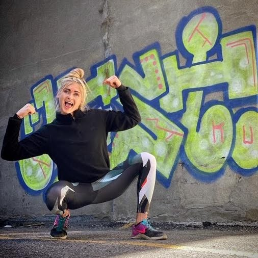Event-Warrior Bootcamp with Heather