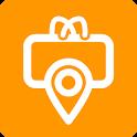 Tribbel: Korting en Winkels icon