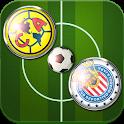 Liga MX Juego 🇲🇽 icon