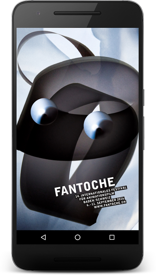 Fantoche- screenshot