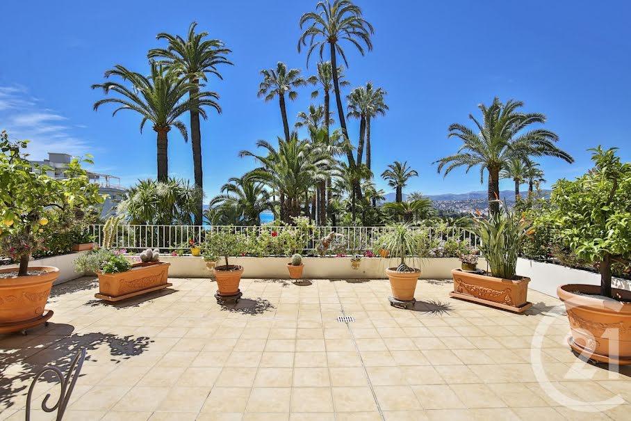 Vente appartement 2 pièces 63.46 m² à Nice (06300), 750 000 €