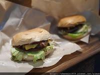 肉匠爺漢堡專賣店