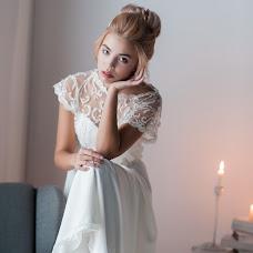 Wedding photographer Katerina Kuksova (kuksova). Photo of 15.05.2017