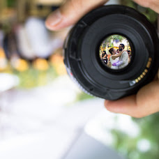 Wedding photographer Diego Gutierrez (diegogutierrez). Photo of 02.08.2015